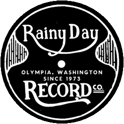 Logo - Rainy Day
