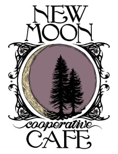 Logo - NewMoon