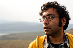 Hari Kondabolu - Press Photo