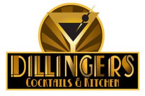 Logo - Dillingers