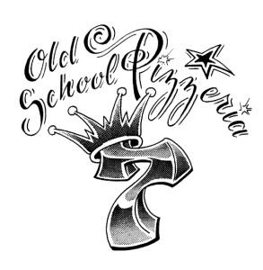 Logo - Oldschool