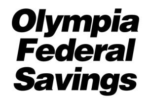 Logo - OlyFed