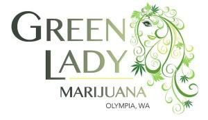 Logo - GreenLady